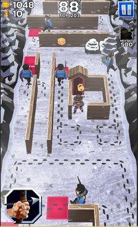 Cкриншот Winter Fugitives, изображение № 672591 - RAWG