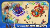 Disney Magic Kingdoms: Build Your Own Magical Park screenshot, image №2084192 - RAWG