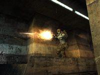 Cкриншот Rogue Trooper, изображение № 147653 - RAWG