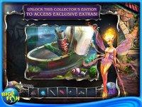 Cкриншот Bridge to Another World: Burnt Dreams HD - Hidden Objects, Adventure & Mystery, изображение № 1677088 - RAWG