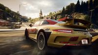 Need for Speed Rivals screenshot, image №32697 - RAWG