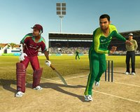Cкриншот Brian Lara International Cricket 2007, изображение № 457148 - RAWG