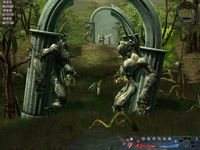 Cкриншот Silverfall, изображение № 179248 - RAWG