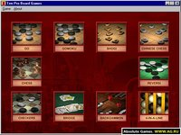 Cкриншот 10 Pro Board Games, изображение № 293113 - RAWG