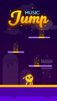 Cкриншот Music Jumper Game, изображение № 1805149 - RAWG
