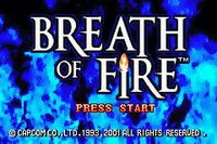 Breath of Fire (1993) screenshot, image №731062 - RAWG