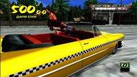 Crazy Taxi (1999) screenshot, image №2006881 - RAWG