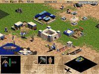 Cкриншот Age of Empires, изображение № 331604 - RAWG