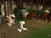 Cкриншот Семейка Боун: Глава 2 - Большие коровьи бега, изображение № 175343 - RAWG