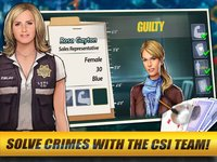 Cкриншот CSI: Hidden Crimes, изображение № 870686 - RAWG