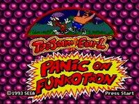 Cкриншот ToeJam & Earl in Panic on Funkotron, изображение № 248892 - RAWG