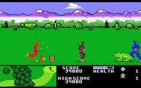 Ninja Golf screenshot, image №741628 - RAWG