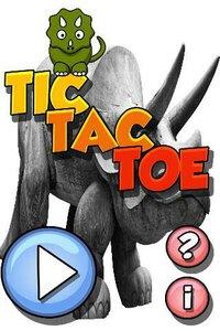Cкриншот Dinosaur Tic-Tac-Toe, изображение № 2459061 - RAWG