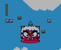 Mega Man 2 (1988) screenshot, image №261378 - RAWG