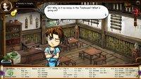 Cкриншот 侠客风云传(Tale of Wuxia), изображение № 148450 - RAWG