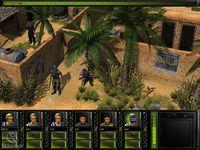 Cкриншот Jagged Alliance 3, изображение № 469602 - RAWG