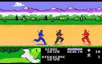 Ninja Golf screenshot, image №741629 - RAWG
