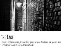 Cкриншот The Rake & The Maverick: 2 DTAJTWYD expansion playbooks, изображение № 2814590 - RAWG