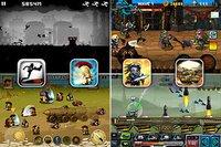 Cкриншот GAMEBOX 2, изображение № 47751 - RAWG
