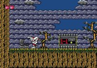 Cкриншот Decap Attack (1991), изображение № 758920 - RAWG