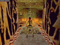 Cкриншот Tomb Raider: Последнее откровение, изображение № 313984 - RAWG