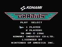 Gradius screenshot, image №1697559 - RAWG