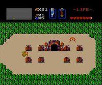 The Legend of Zelda screenshot, image №244244 - RAWG