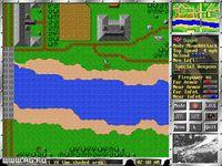 Cкриншот Iron Cross (1994), изображение № 342431 - RAWG