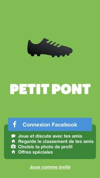 Cкриншот Petit Pont, изображение № 2048078 - RAWG