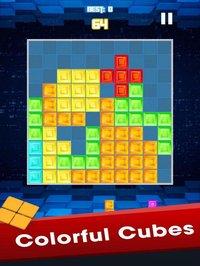 Cкриншот Puzzle Block Fill Color, изображение № 1839741 - RAWG