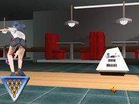 Cкриншот Anime Bowling Babes, изображение № 409733 - RAWG