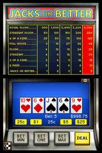 Cкриншот 1st Class Poker & BlackJack, изображение № 258469 - RAWG