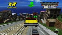 Crazy Taxi (1999) screenshot, image №1608645 - RAWG