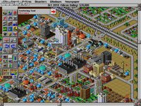 Cкриншот The SimCity 2000 Collection Special Edition, изображение № 344223 - RAWG