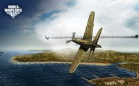 Cкриншот World of Warplanes, изображение № 575302 - RAWG