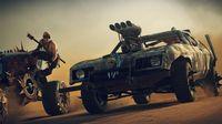 Cкриншот Mad Max, изображение № 53345 - RAWG