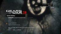Cкриншот Gears of War 3, изображение № 2021402 - RAWG