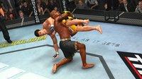 Cкриншот UFC 2009 Undisputed, изображение № 518096 - RAWG