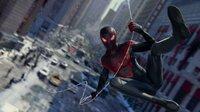 Marvel's Spider-Man: Miles Morales screenshot, image №2408648 - RAWG