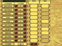 Cкриншот Fantasy General, изображение № 216740 - RAWG