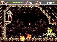 Shinobi III: Return of the Ninja Master screenshot, image №249059 - RAWG