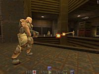 Cкриншот QUAKE II Mission Pack: The Reckoning, изображение № 189253 - RAWG