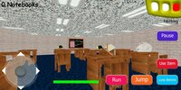 Cкриншот Scary Techer in Education and Learning V.1.0.0, изображение № 2489145 - RAWG
