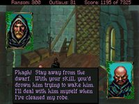Conquests of the Longbow: The Legend of Robin Hood screenshot, image №216430 - RAWG