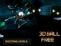 Cкриншот 3D Ball Free, изображение № 870560 - RAWG
