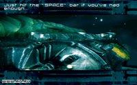 Cкриншот Commander Blood, изображение № 345354 - RAWG