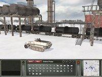 "Cкриншот Panzer Command: Операция ""Снежный шторм"", изображение № 448076 - RAWG"