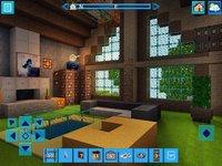 Cкриншот JurassicCraft: Free Block Build & Survival Craft, изображение № 2080799 - RAWG