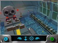 Cкриншот LEGO Alpha Team, изображение № 317537 - RAWG