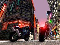 Midnight Club 2 screenshot, image №151414 - RAWG